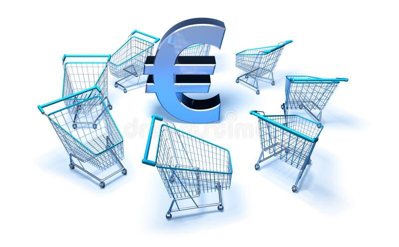 αγορά ισχύος ελεύθερη απεικόνιση δικαιώματος