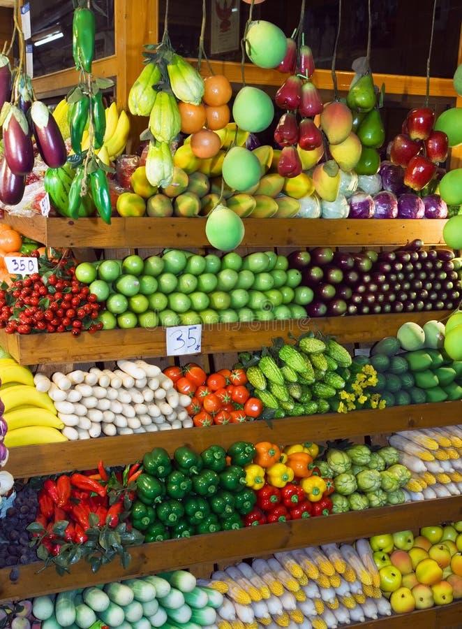 αγορά Ταϊλανδός