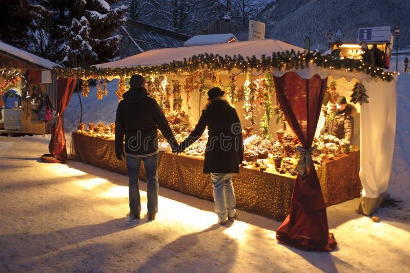 αγορά Χριστουγέννων