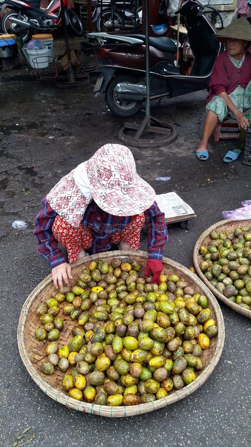 Αγορά χρώματος στοκ φωτογραφίες με δικαίωμα ελεύθερης χρήσης