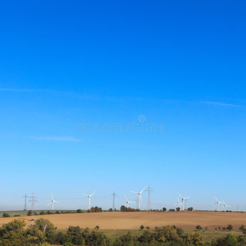 αγροτικός αέρας επαρχία&sigmaf στοκ φωτογραφίες