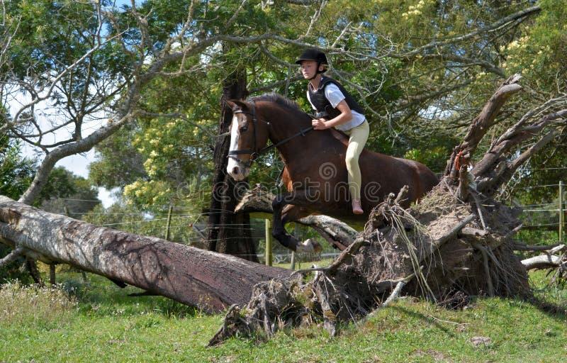 Αγροτικός αθλητισμός στοκ εικόνες