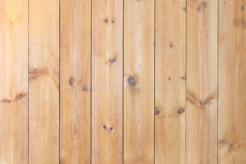 Αγροτικός ξύλινος κατασκευασμένος με το εξασθενισμένο φυσικό χρώμα για το αναδρομικό και εκλεκτής ποιότητας σχέδιο υποβάθρου στοκ εικόνες με δικαίωμα ελεύθερης χρήσης
