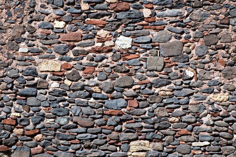 αγροτικός παλαιός τοίχος στοκ φωτογραφία με δικαίωμα ελεύθερης χρήσης