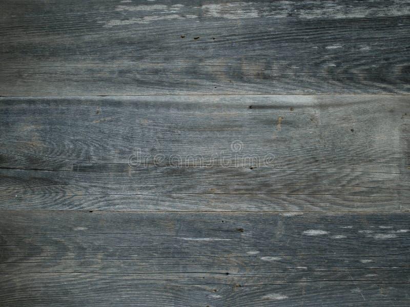 Αγροτικό παλαιό γκρίζο ξύλινο υπόβαθρο στοκ εικόνες