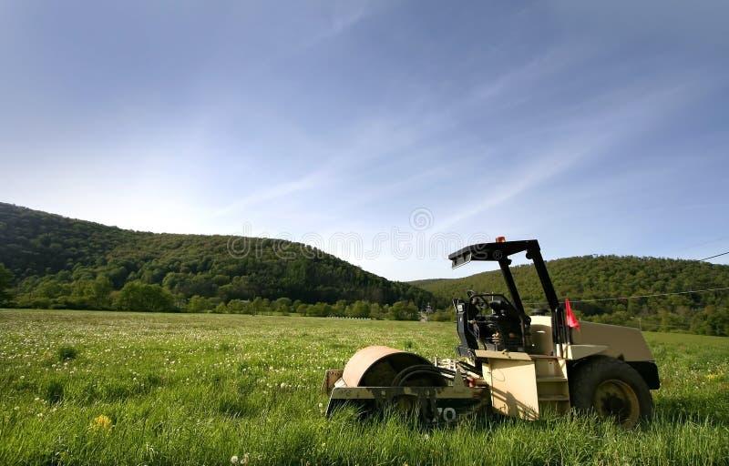 αγρόκτημα εξοπλισμού στοκ φωτογραφία