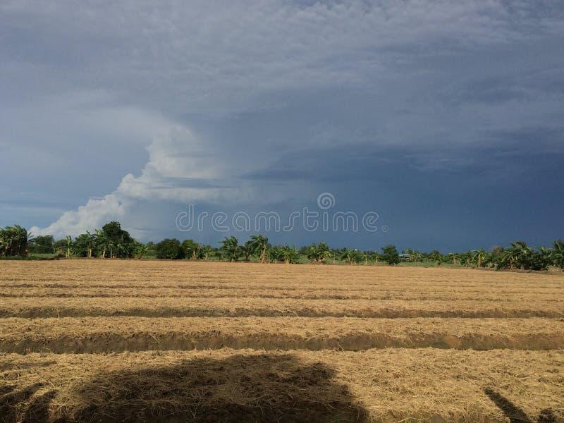 Αγρότης Strom στοκ εικόνα με δικαίωμα ελεύθερης χρήσης