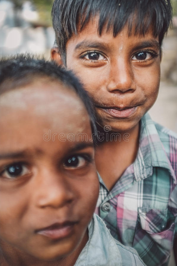 αγόρια Ινδός στοκ εικόνες με δικαίωμα ελεύθερης χρήσης