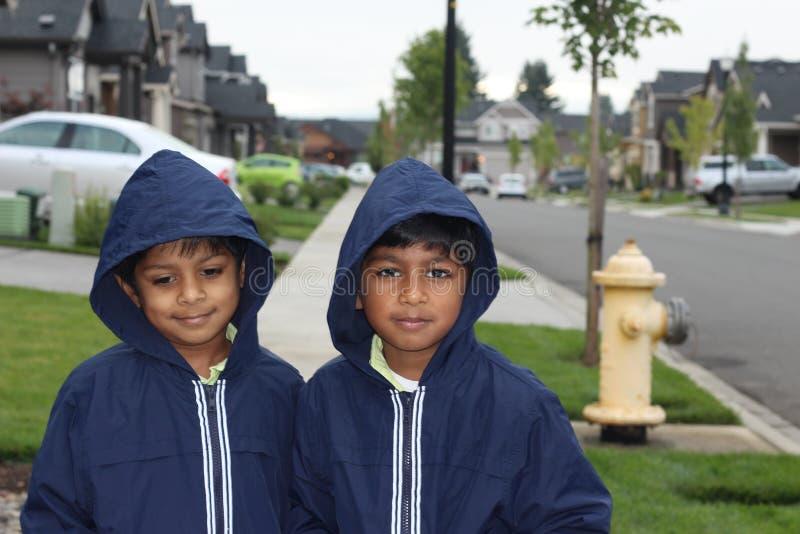 αγόρια χαριτωμένα στοκ εικόνα με δικαίωμα ελεύθερης χρήσης