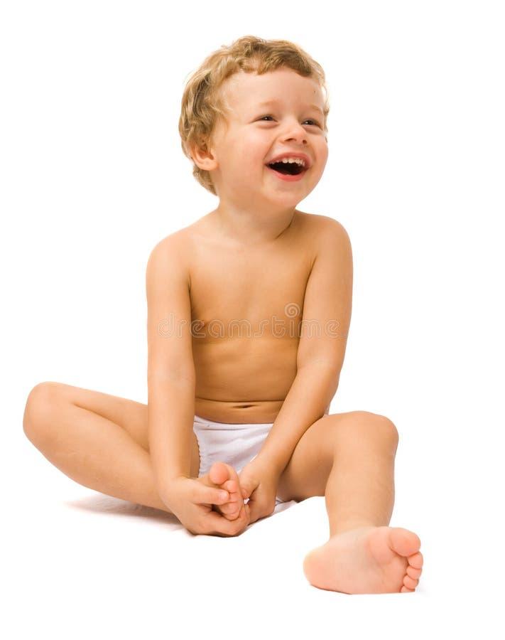αγόρι ευτυχές στοκ εικόνα