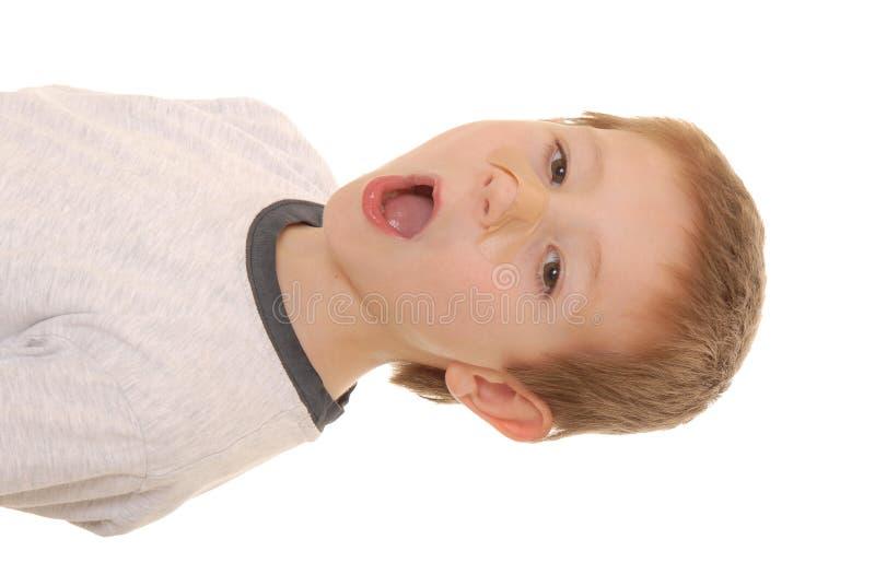 αγόρι ζωνών 5 ενίσχυσης στοκ φωτογραφία με δικαίωμα ελεύθερης χρήσης