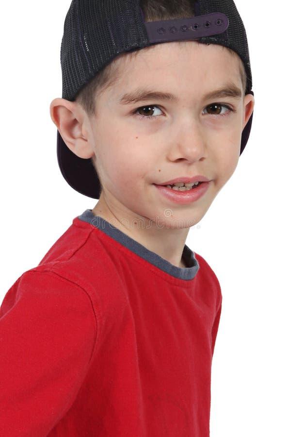 αγόρι λίγο πορτρέτο στοκ εικόνες με δικαίωμα ελεύθερης χρήσης