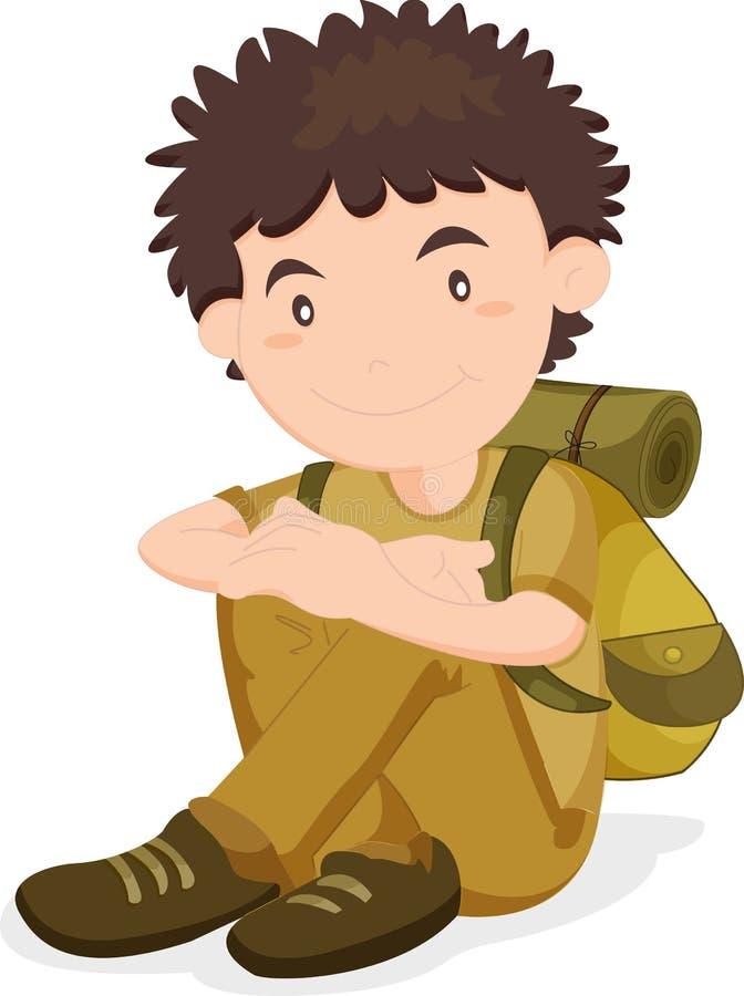 αγόρι ελεύθερη απεικόνιση δικαιώματος
