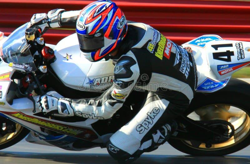 Αγώνας Yamaha στοκ φωτογραφία με δικαίωμα ελεύθερης χρήσης