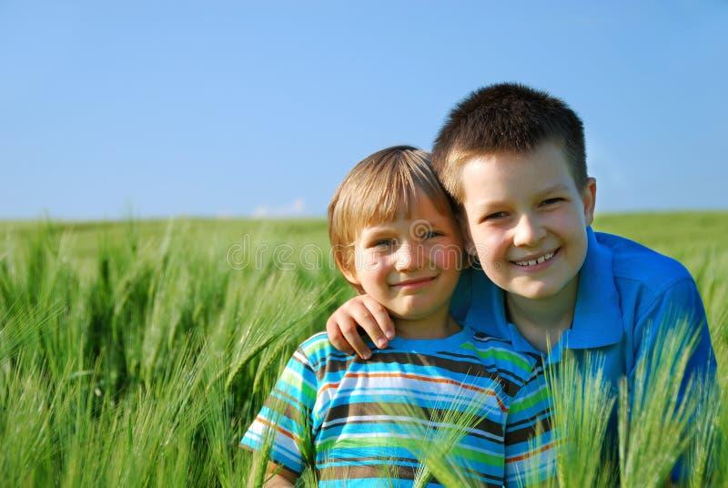 αδελφοί στοκ φωτογραφίες με δικαίωμα ελεύθερης χρήσης