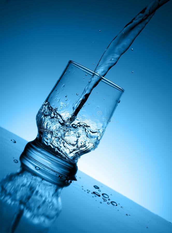 αεριωθούμενο ύδωρ στοκ εικόνες με δικαίωμα ελεύθερης χρήσης