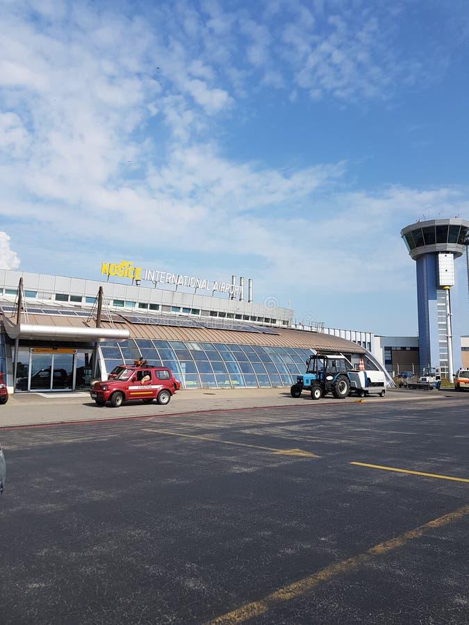 Αερολιμένας στοκ φωτογραφία με δικαίωμα ελεύθερης χρήσης