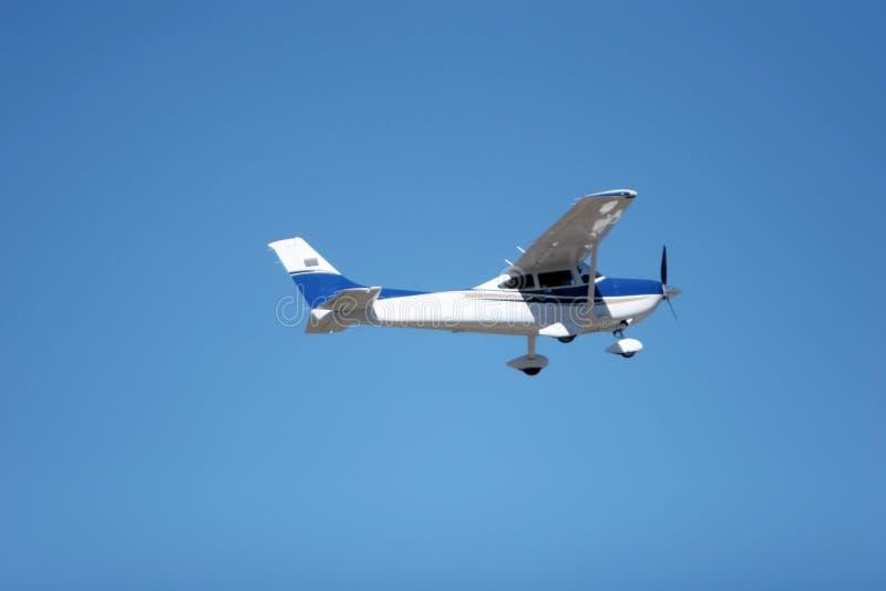 αεροπλάνο μικρό στοκ φωτογραφίες με δικαίωμα ελεύθερης χρήσης