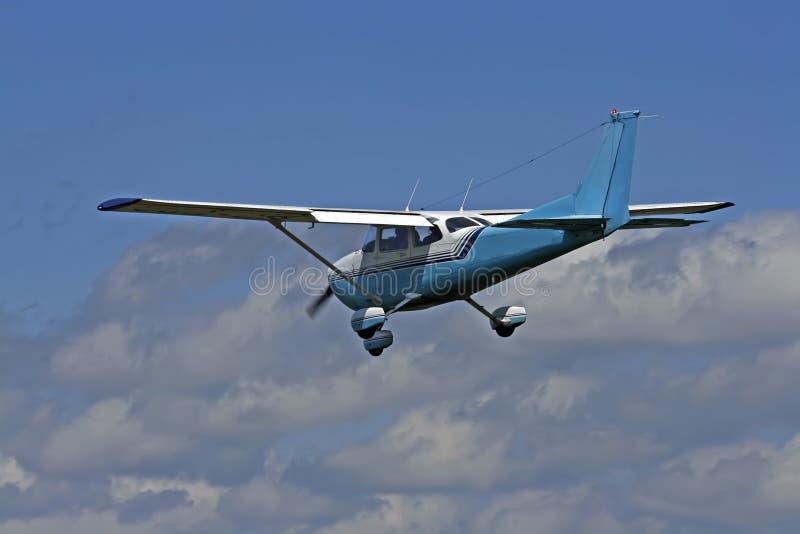 αεροπλάνο μικρό στοκ φωτογραφίες