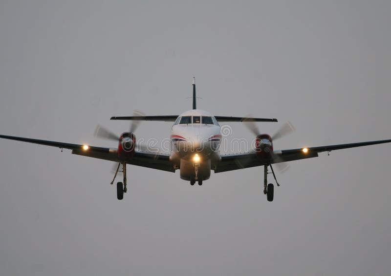 αεροπλάνο στοκ εικόνα με δικαίωμα ελεύθερης χρήσης