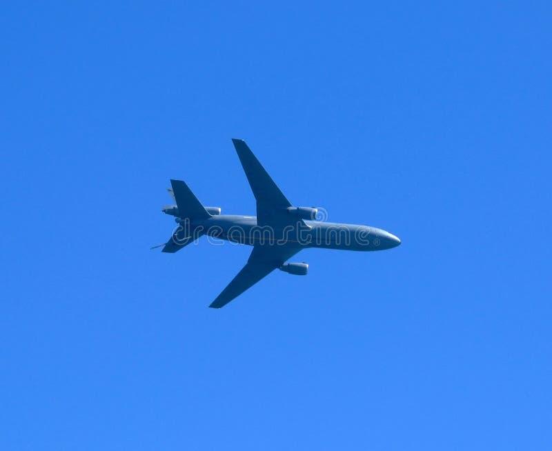 αεροπλάνο 2 στοκ φωτογραφία