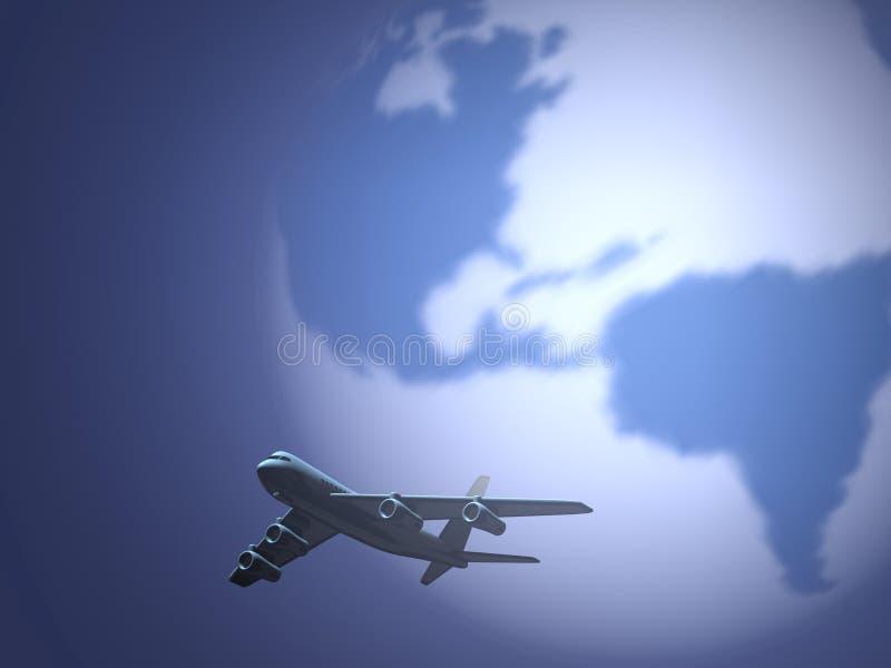 Αεροπλάνο 91 στοκ φωτογραφίες