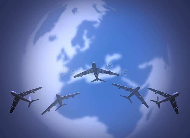 Αεροπλάνο 91 στοκ φωτογραφίες με δικαίωμα ελεύθερης χρήσης