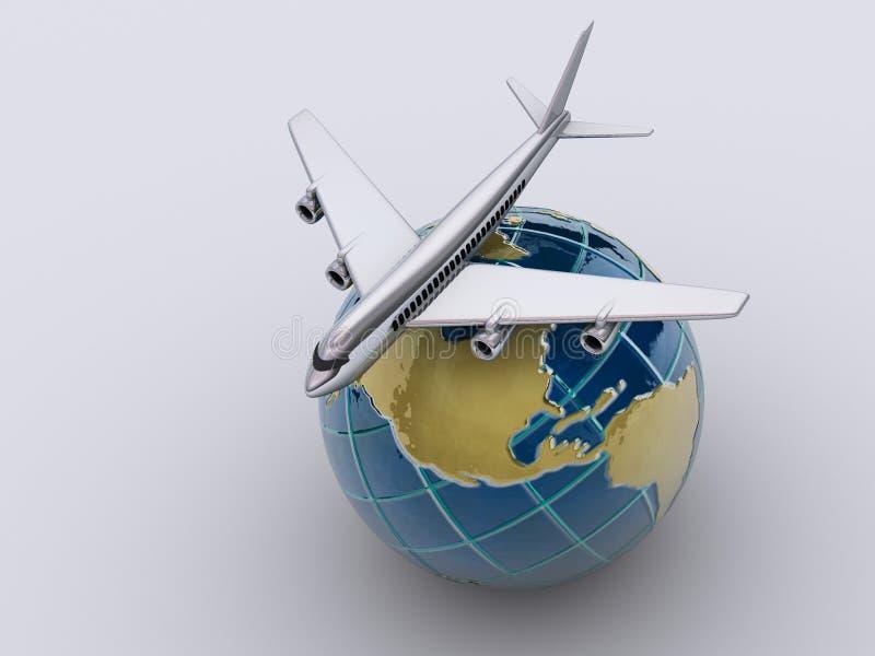 αεροπλάνο 95 ελεύθερη απεικόνιση δικαιώματος