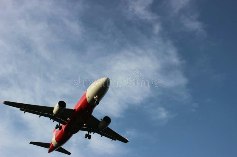 αεροπλάνων στοκ εικόνες με δικαίωμα ελεύθερης χρήσης