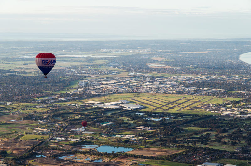 Αερολιμένας Moorabbin στοκ εικόνες
