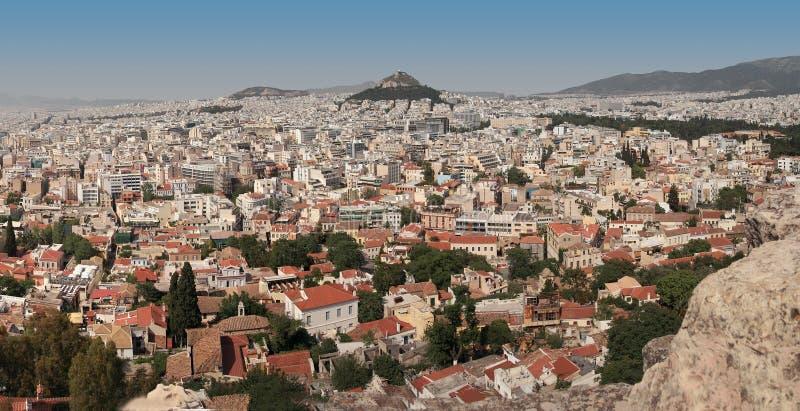 Αθήνα στοκ φωτογραφίες με δικαίωμα ελεύθερης χρήσης
