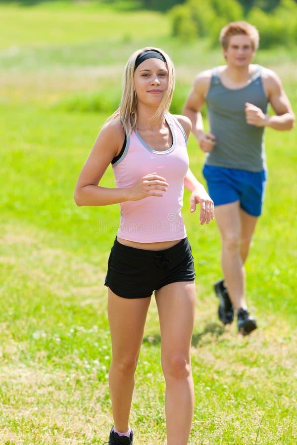 αθλητικές θερινές ηλιόλ&omicr στοκ εικόνα με δικαίωμα ελεύθερης χρήσης