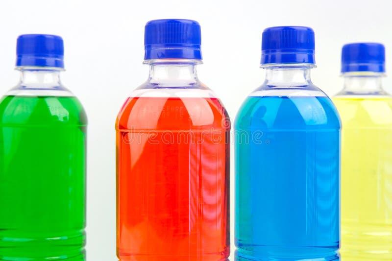 αθλητισμός ποτών στοκ φωτογραφία με δικαίωμα ελεύθερης χρήσης