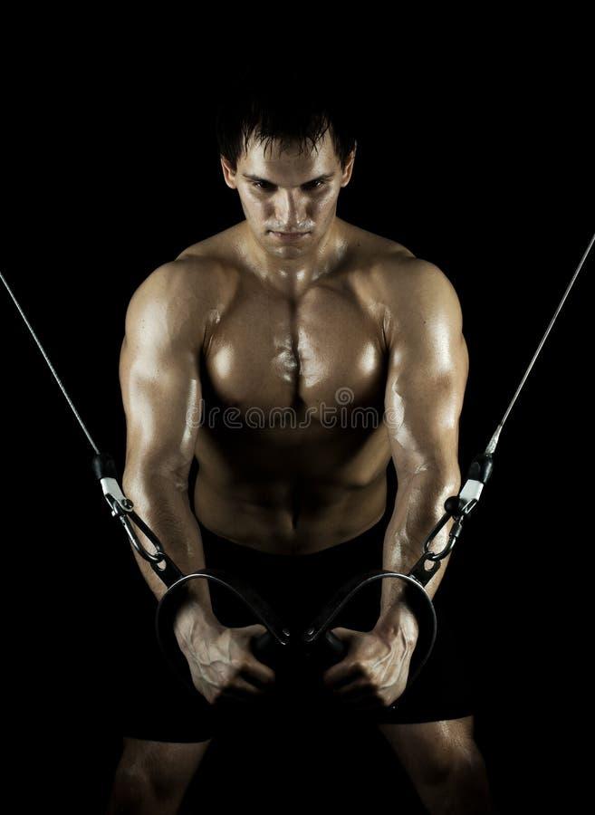 αθλητισμός τύπων στοκ φωτογραφία με δικαίωμα ελεύθερης χρήσης