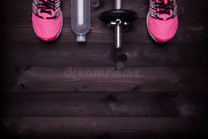 Αθλητικός εξοπλισμός στοκ φωτογραφίες