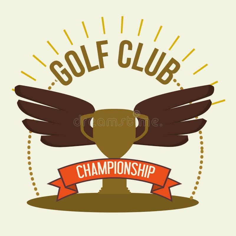 Download Αθλητικό παιχνίδι γκολφ κλαμπ γραφικό Απεικόνιση αποθεμάτων - εικονογραφία από ανταγωνισμός, γκολφ: 62702381