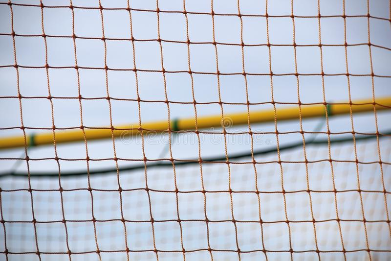 Αθλητικό πλέγμα στοκ εικόνες με δικαίωμα ελεύθερης χρήσης