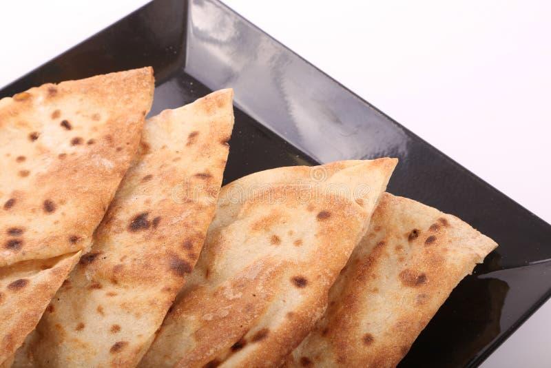 Αιγυπτιακές φραντζόλες ψωμιού στοκ φωτογραφίες