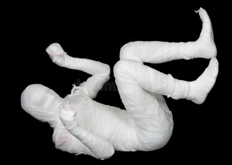 αιγυπτιακή μούμια στοκ φωτογραφίες