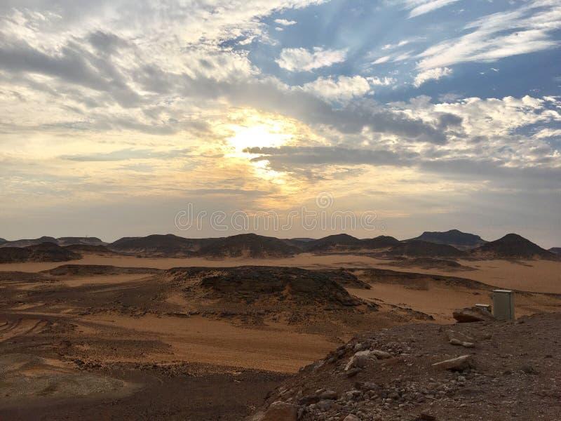 Αιγυπτιακό επιδόρπιο στοκ φωτογραφίες με δικαίωμα ελεύθερης χρήσης