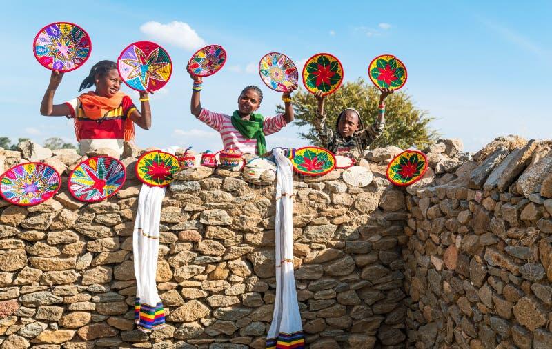 Αιθιοπία στοκ εικόνες με δικαίωμα ελεύθερης χρήσης