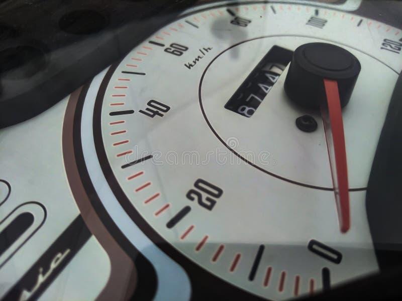Αισθανθείτε την ταχύτητα της ζωής στοκ εικόνα με δικαίωμα ελεύθερης χρήσης