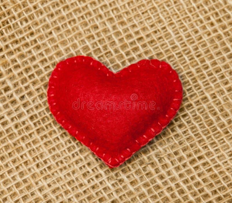 Αισθητή καρδιά στοκ φωτογραφίες