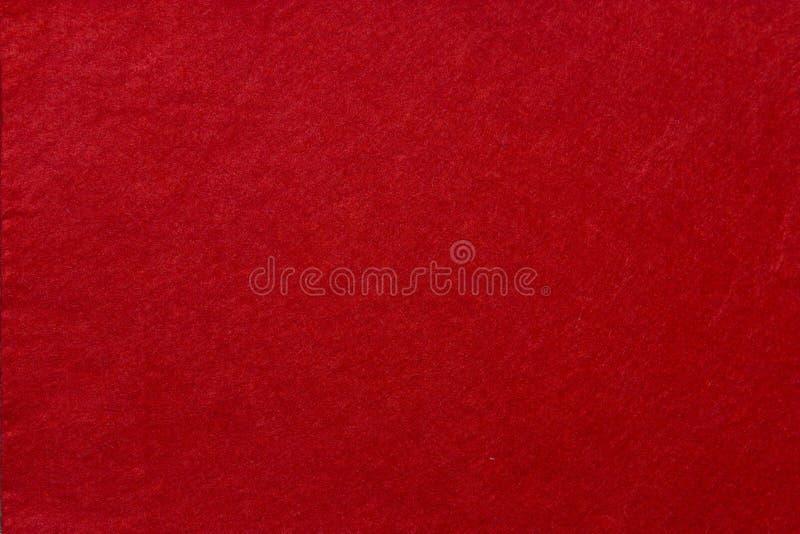 Αισθητό κόκκινο υπόβαθρο στοκ φωτογραφία με δικαίωμα ελεύθερης χρήσης