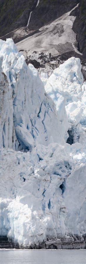 Αιφνιδιαστικός παγετώνας 1 στοκ φωτογραφία