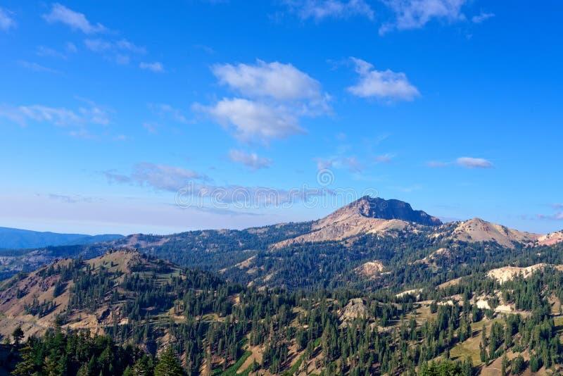 Αιχμή διαμαντιών, Καλιφόρνια στοκ φωτογραφίες