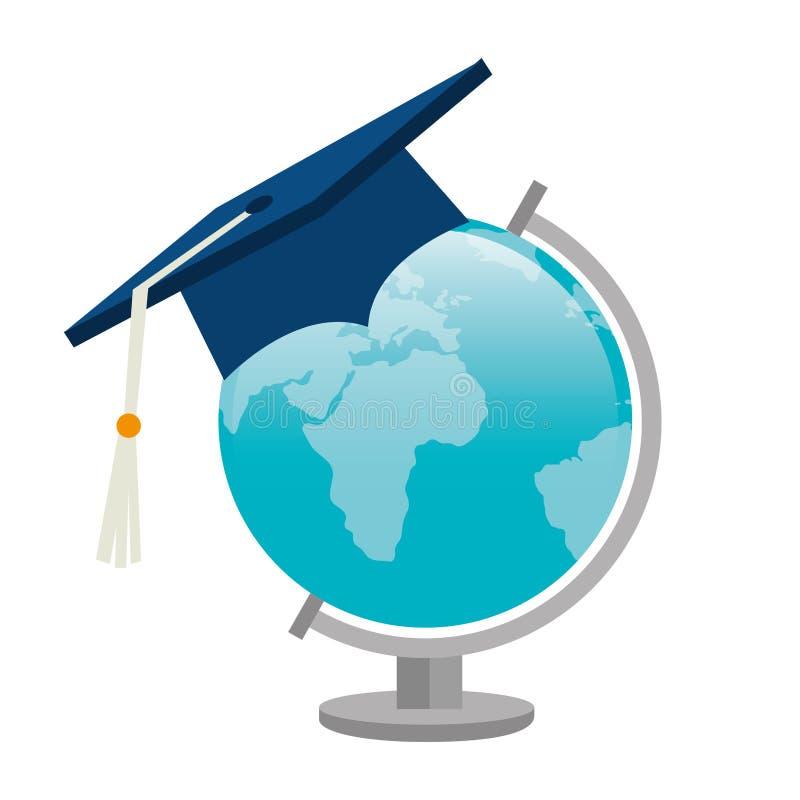 ακαδημαϊκό σχέδιο τελειότητας ελεύθερη απεικόνιση δικαιώματος
