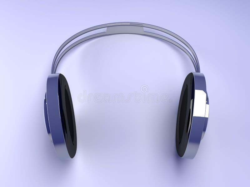 Download ακουστικά απεικόνιση αποθεμάτων. εικονογραφία από στερεοφωνικός - 13189184