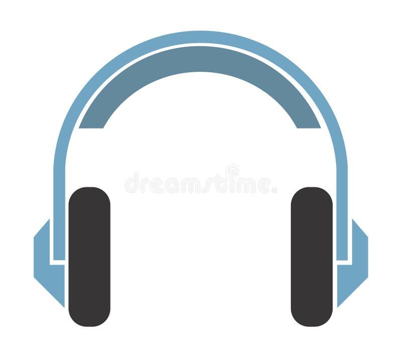 Download ακουστικό διανυσματική απεικόνιση. εικονογραφία από ακούστε - 51586