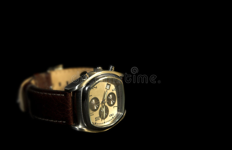 Download ακριβό ρολόι στοκ εικόνες. εικόνα από κομψότητα, έλεγχος - 396362